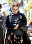 Helena Bonham Carter Breaks Silence On Tim Burton Split