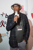 Samuel L. Jackson Shares Nipple Picture For Breast Cancer Drive