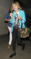 Chrissie Hynde: 'I'm Sorry For Snapping At Fans'