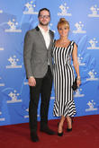 Professional Dancer Aliona Vilani Quits 'Strictly Come Dancing'