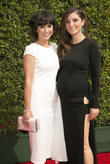 Constance Zimmer and Shiri Appleby