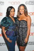 Tichina Arnold and Janaye Ingram