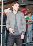 Nicholas Hoult: 'Killing' James Corden Was Fun!