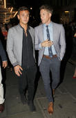 Tom Daley And Dustin Lance Black To Get Married In 2017