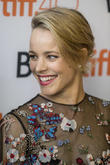 Rachel Mcadams Becomes A Stockbroker For Charity
