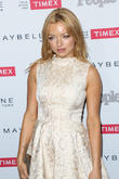 Francesca Eastwood Thanks Emma Roberts For 'Chance' Acting Career