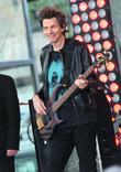 Duran Duran and Nigel John Taylor