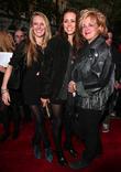 Emily Head, Daisy Head and Sarah Fisher