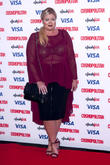 Gemma Collins Says She Quit 'TOWIE' Over Social Media Abuse