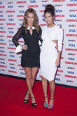 Millie Mackintosh and Erin Mcnaught