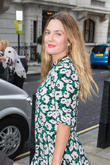 Drew Barrymore Reveals Struggle With Post-Partum Depression