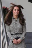 Duchess Of Cambridge Goes To Jail