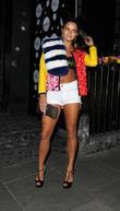 Bip Ling at London Fashion Week