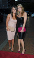 Karen Danczuk and Nicolette North