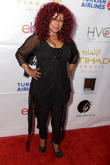 Chaka Khan Back At Her Best After Rehab
