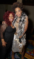 Chaka Khan Is The First Celebrity Voted Off Dancing With The Stars