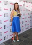 Kate Walsh Splits From Longtime Boyfriend