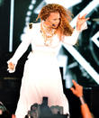 Janet Jackson Rearranges 'Unbreakable' Tour Dates