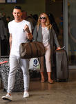 Lydia Rose Bright and Bobby Norris