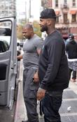 The Game: 'I Was A Dog To Ex-fiancee'