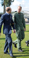 Prince William Granted No-fly Zone Over Country Estate