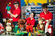 September Stock Take and Legoland Windsor Resort