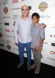 Willie Garson and Nathen Garson