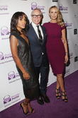 Kerry Washington, Tommy Hilfiger and Dee Ocleppo