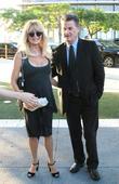 Goldie Hawn Presents U.k. Tv Show