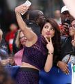 Priyanka Chopra at Good Morning America