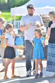 Ben Affleck's Son Samuel Enjoys Royal Playdate In London