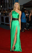 Kimberley Garner and Lydia Rose Bright at Vue West End
