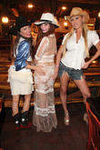 Alicia Arden, Phoebe Price and Mary Carey