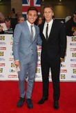 Dustin Lance Black: 'Sam Smith And My Fiance Are Friends'