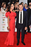 Duncan Bannatyne and Guest