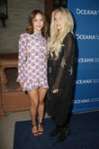 Katharine Mcphee and Kesha