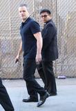Matt Damon Attempts Couple's Counselling With Tv Host Jimmy Kimmel