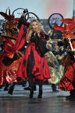 "Madonna Calls Ex-Husband ""C-Word' During On Stage Rant"