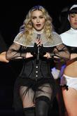 Madonna Recruits Idris Elba As Opening Act On Tour