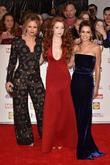 Kimberley Walsh, Cheryl Fernandez-Versini and Nicola Roberts