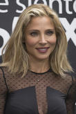 Elsa Pataky Gets Excited For New Lingerie Ad