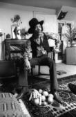 Jimi Hendrix Covers Muddy Waters' 'Mannish Boy' In Unheard Recording
