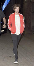 Louis Tomlinson Kicked Out Of Newcastle Hotel For Trashing Room
