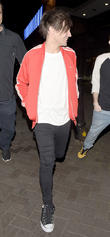 Louis Tomlinson Shown Looking Happy And Sober Amid Hotel Clash Reports