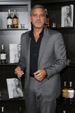 George Clooney Contributes To Dog Book