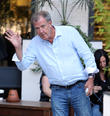Jeremy Clarkson 'Entered Rehab For Stress' After 'Top Gear' Axing