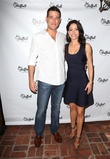 Ivan Sergei and Emmanuelle Vaugier