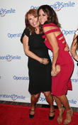 Roma Downey and Brooke Burke-Charvet