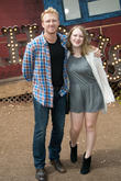Kevin Mckidd and Iona Mckidd