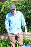 Ben Affleck Throwing Himself Into His Work After Jennifer Garner Split